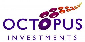 Octopus Investments - logo