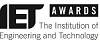 The Institute of Engineering and Technology Innovation Awards 2013