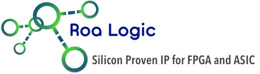 Roa Logic logo
