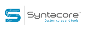 Syntacore logo
