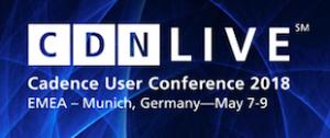 CDNLive EMEA 2018 logo
