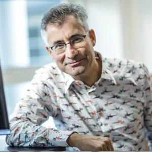 Rupert Baines, UltraSoC CEO