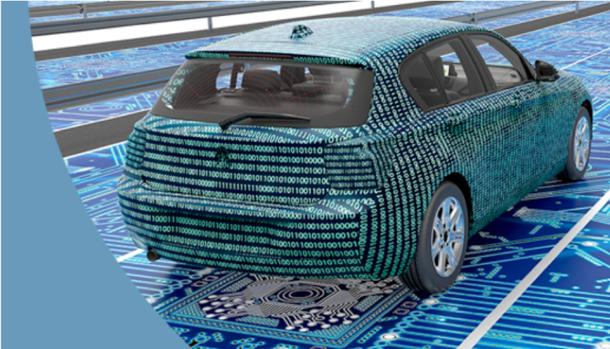 UltraSoC and ResilTech partner to further functional safety in automotive systems