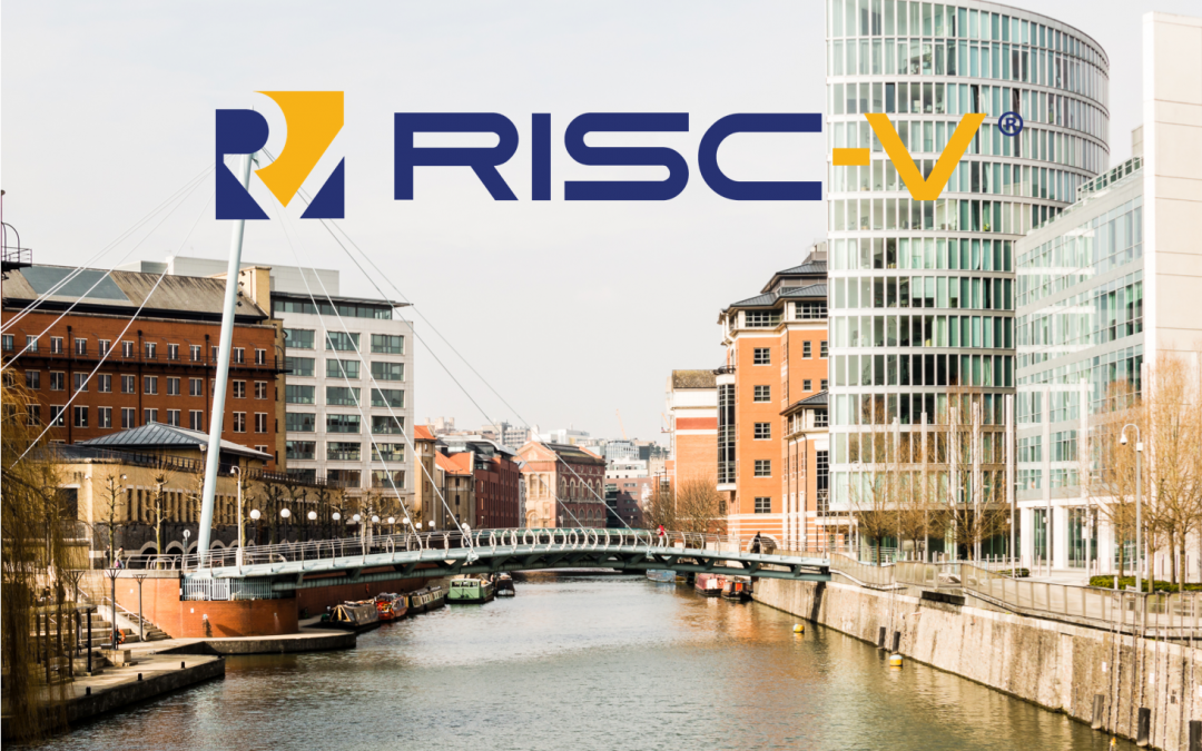 The rising temperature of RISC-V in Bristol