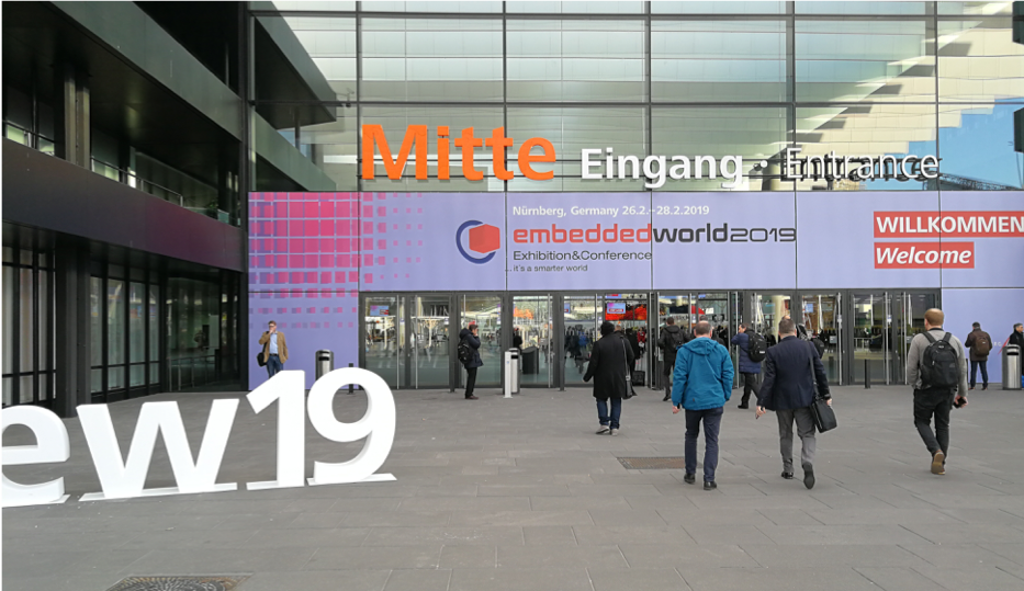 Embedded World: It's not MWC, it's so much more than that…