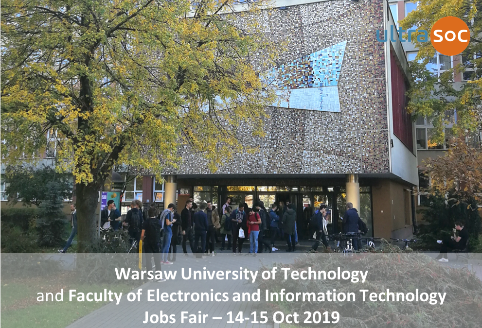 The future of electronics and technology shines bright in Poland