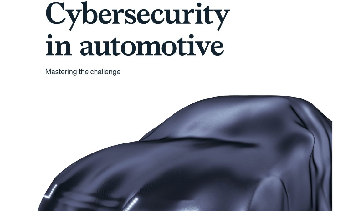 A future of threat detection applications; and updates on Secure-CAV